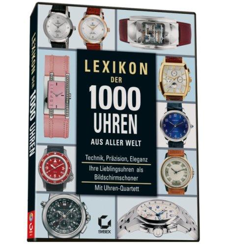 Lexikon der 1000 Uhren