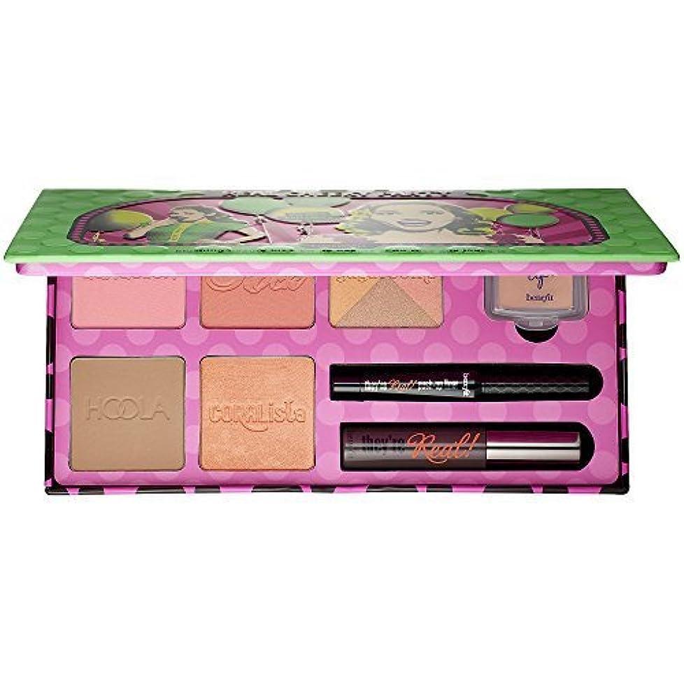 休日フロントキリスト教Benefit Real Cheeky Party Blushing Beauty Kit [並行輸入品]