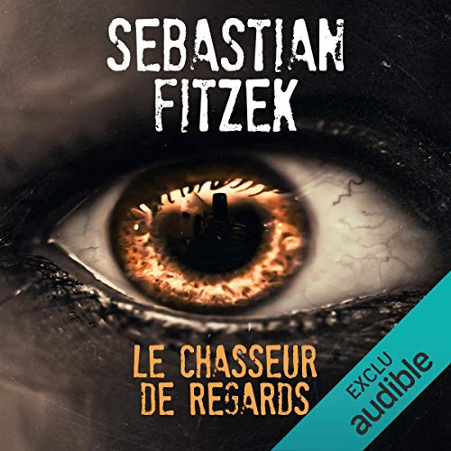 Couverture de Le chasseur de regards