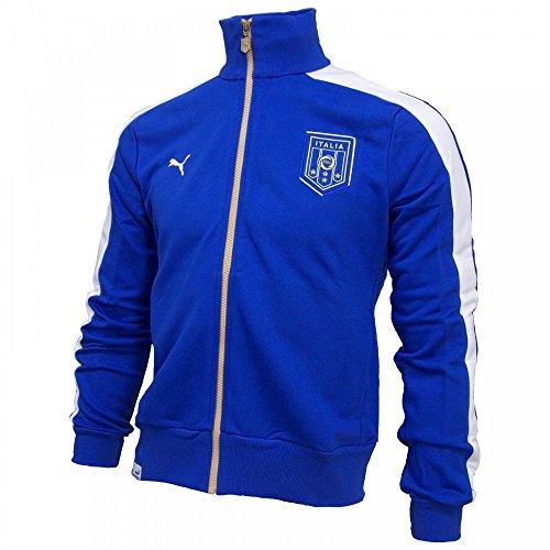 PUMA Italien Fanartikel Damen T7 Jacke, Damen Größen:40