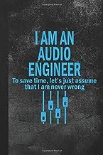 Best i am an audio engineer Reviews