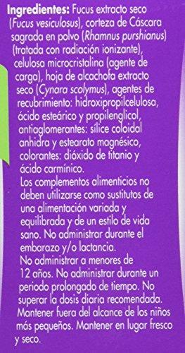 Lipograsil Clásico Plan Activa (50 uds.)