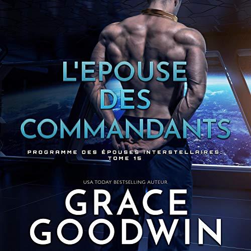 Couverture de L'Epouse des Commandants [The Wife of Commanders]