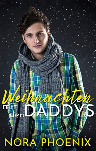 Weihnachten mit den Daddys (Mein Daddy Dom 3)