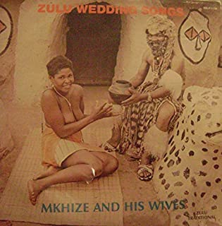 zulu traditional wedding songs