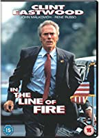 In the Line of Fire [DVD]