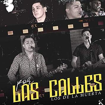 Por Las Calles (En Vivo)