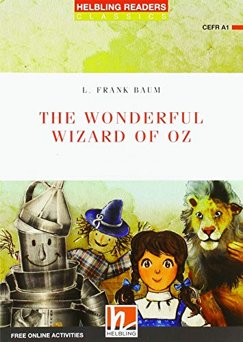 The Wonderful Wizard of Oz, Class Set: Helbling Readers Red Series / Level 1 (A1)