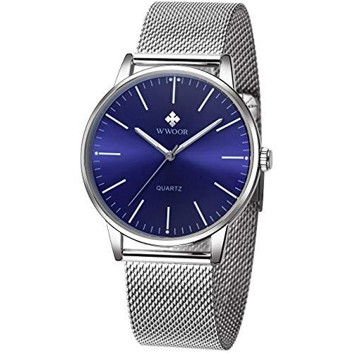 Reloj Elegante marca WWOOR