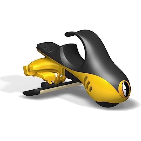 HeadBlade MOTO Men's Head and Skull Shaving Razor - Revolutionary Dual Active Suspension