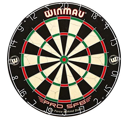 WINMAU -  Pro SFB Dartscheibe