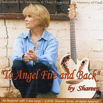 To Angel fire and Back