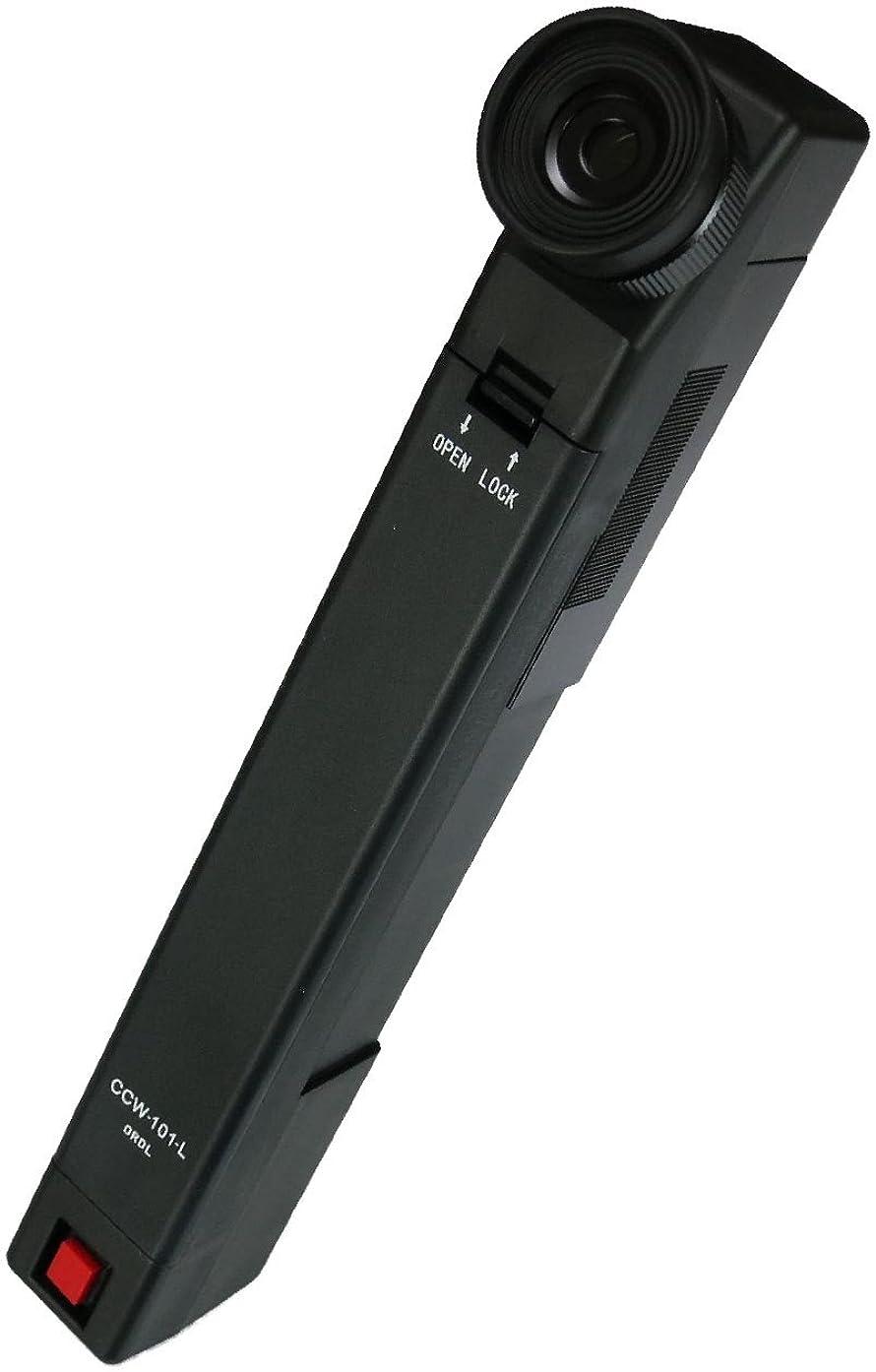世紀等しい大惨事大野技術研究所 クリーンチェッカー LEDタイプ CCW-101-L