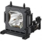 Sony VPL-VW95ES Projector Housing with Genuine Original Philips UHP Bulb