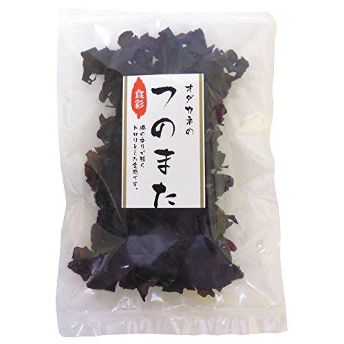 つのまた 北海道産 30g ×5袋 (仏の耳)(銀杏草)