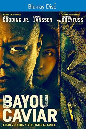 Bayou Caviar [Blu-ray]