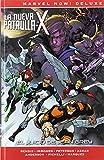La nueva Patrulla-X. El juicio de Jean Grey