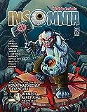 Revista Insomnia: Edición 03 (Spanish Edition)