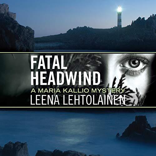 Fatal Headwind cover art