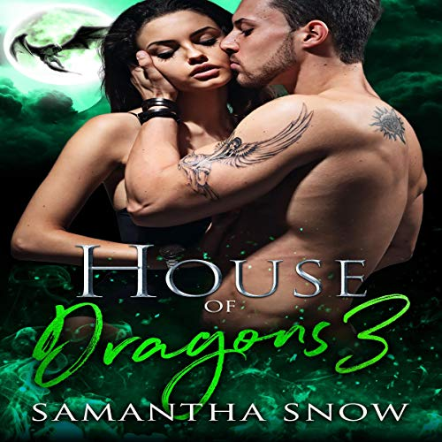 House Of Dragons 3: The Pregnancy cover art