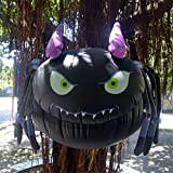 Halloween PVC Inflatable Animated Ghost Outdoor Yard Shopping Mall Decoration Halloween Party Supplies big spider