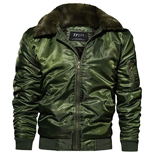 Briskorry, oversized jack voor heren, losse leren motorjas, winterjas, katoen, warm bikerjack, herenjack, jas blouse
