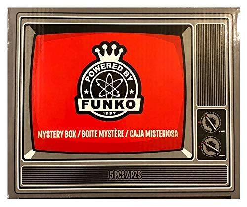 Funko Black Friday Mystery Box 2018 (GameStop Exclusive)
