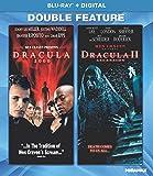 Dracula Double Feature (Blu-ray + Digital)
