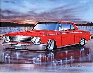Best 1962 chevy 2 door hardtop Reviews