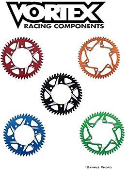 Vortex 150-57 Silver 57-Tooth Rear Sprocket