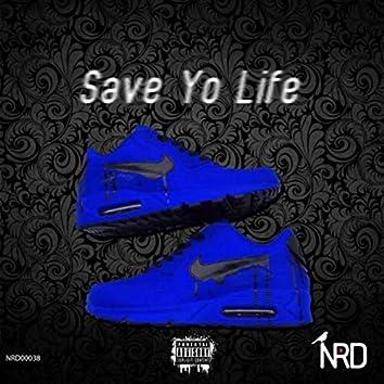 Save Yo Life