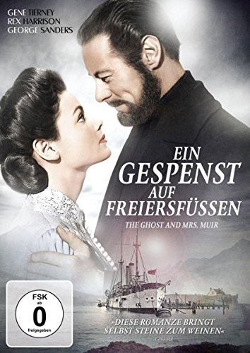Ein Gespenst auf Freiersfüßen (The Ghost and Mrs. Muir)