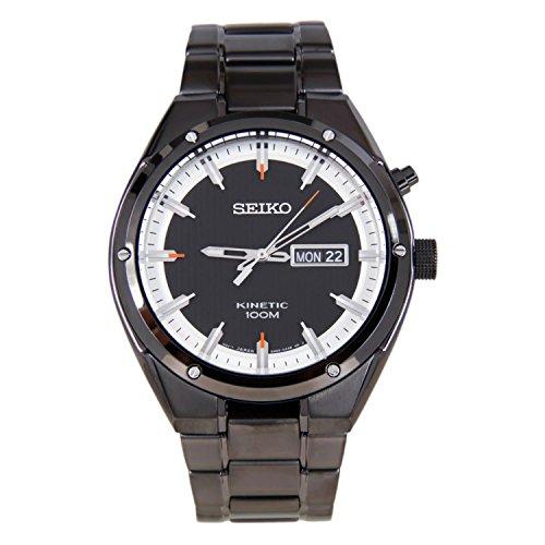 Seiko Kinetic orologi SMY153P1Men