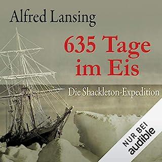 635 Tage im Eis Titelbild