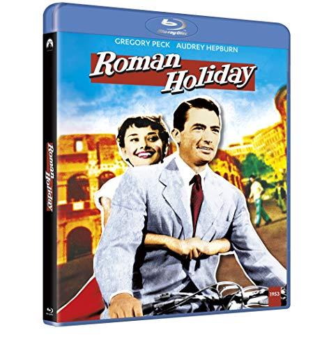 Vacanze Romane ( Blu Ray)