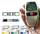 Gima - Multicare In, Dispositivo Diagnostico per il Monitoraggio di Glucosio,...
