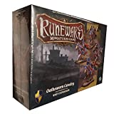 Fantasy Flight Games FFGRWM03 Runewars Miniatures Juego Juramento de Caballería Expansión Pack