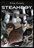 Steamboy - Tome 02
