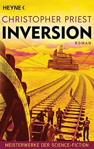 Inversion: Meisterwerke der Science Fiction - Roman