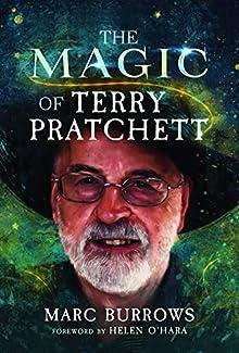 Marc Burrows - The Magic Of Terry Pratchett