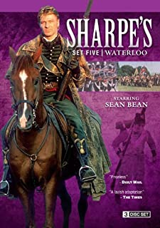 Sharpe's Set Five: Waterloo