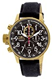 Invicta Men's I Force 46mm Quartz 14k...