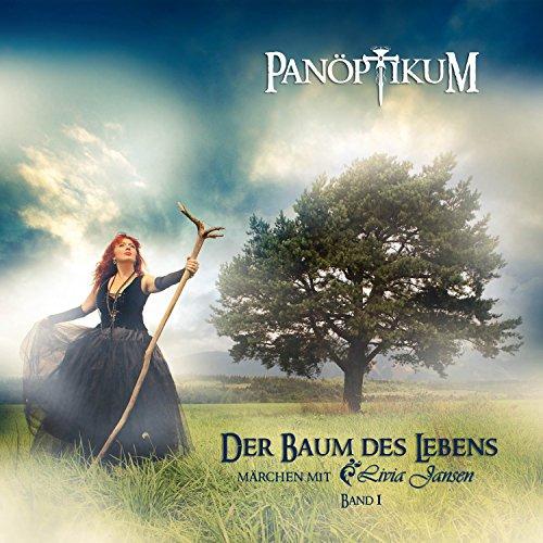Panöptikum: Der Baum des Lebens 1 Titelbild