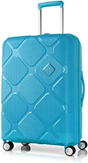 American Tourister - Instagon 69cm Medium 4 Wheel Hard Suitcase - Turquoise