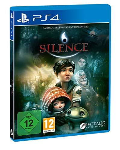 Silence (PS4 Deutsch)