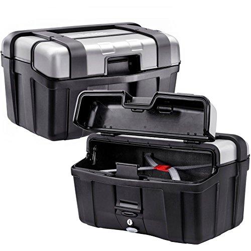 Givi Set valigetta trk46pack2Trekker 46Monokey