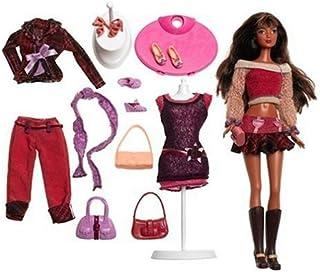 Barbie Fashion Fever - Kayla Fashion Week Giftset