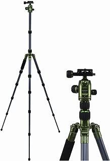 Promaster XC522 Professional Tripod W/ Head - GREEN