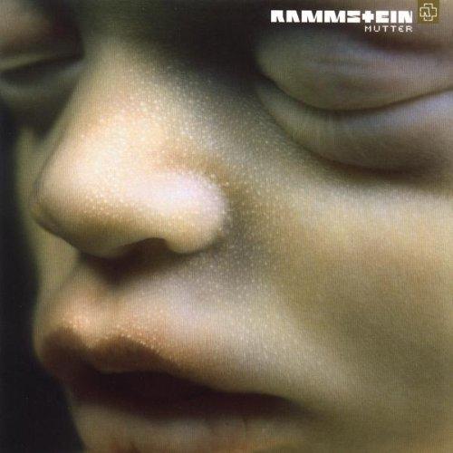 Mutter by Rammstein (2001-05-15)