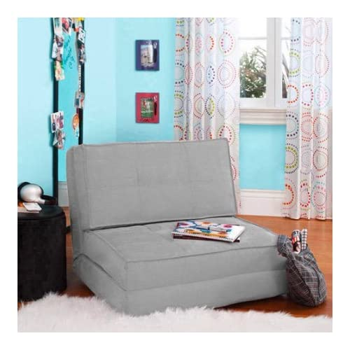 Your Zone Flip Chair (1, Silver)